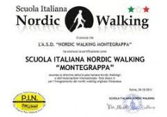 monte grappa,veneto,treviso,vicenza,bassano del grappa,turismo,sport,nordic walking